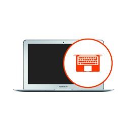 """Wymiana klawiatury Macbook Air 11"""" 2010 - 2011"""