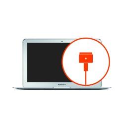 """Wymiana złącza ładowania Macbook Air 11"""" 2010 - 2011"""