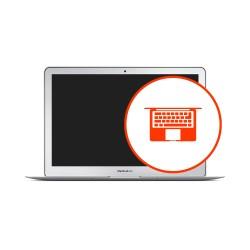 """Wymiana klawiatury Macbook Air 13"""" 2010 - 2011"""