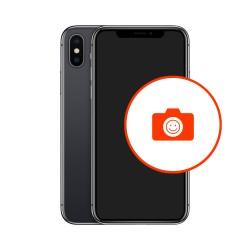 Wymiana przedniej kamery iPhone X