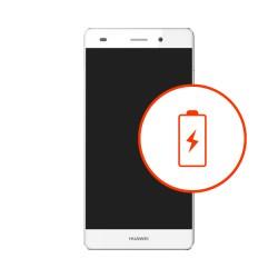 Wymiana baterii Huawei P8 Lite