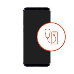 Diagnoza Samsung Galaxy S8 Plus