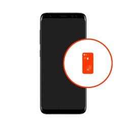 Wymiana tylnej obudowy, klapki baterii Samsung Galaxy S8