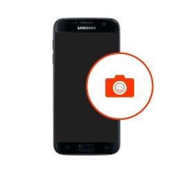 Wymiana przedniej kamery Samsung Galaxy S7
