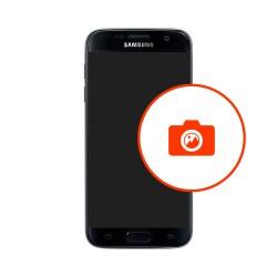 Wymiana tylnej kamery, aparat główny Samsung Galaxy S7