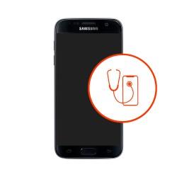 Diagnoza Samsung Galaxy S7