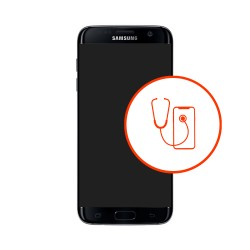 Diagnoza Samsung Galaxy S7 Edge