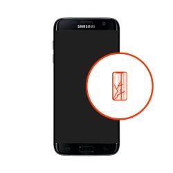 Wymiana wyświetlacza LCD digitizer dotyk Samsung Galaxy...