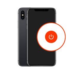 Wymiana przycisku Power iPhone X