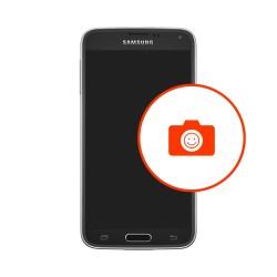 Wymiana przedniej kamery Samsung Galaxy S5 G900F
