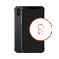 Wymiana wyświetlacza iPhone X
