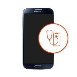 Diagnoza Samsung Galaxy S4