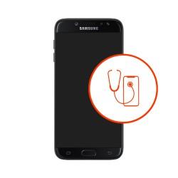 Diagnoza Samsung Galaxy J7