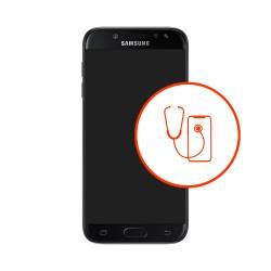 Diagnoza Samsung Galaxy J5