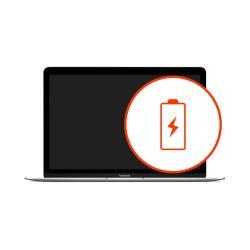 """Wymiana baterii Macbook Retina 12"""" 2016 - 2017"""