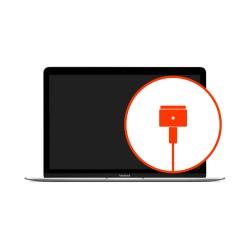 """Wymiana złącza ładowania Macbook Retina 12"""" 2016 - 2017"""