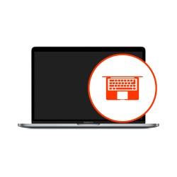 """Wymiana klawiatury Macbook Pro Retina 13"""" TouchBar 2016 -..."""