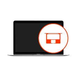 """Wymiana obudowy Topcase Macbook Retina 12"""" 2016 - 2017"""