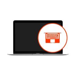 """Wymiana klawiatury Macbook Retina 12"""" 2016 - 2017"""