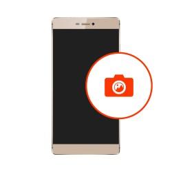 Wymiana szkiełka kamery Huawei P8