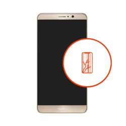 Wymiana wyświetlacza LCD digitizer dotyk Huawei Mate 9 Lite