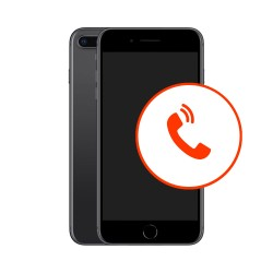 Wymiana głośnika rozmów iPhone 8 Plus