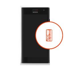 Wymiana wyświetlacza LCD digitizer dotyk Nokia Lumia 930