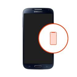 Wymiana zbita szybka digitizer dotyk Samsung Galaxy S4 i9505