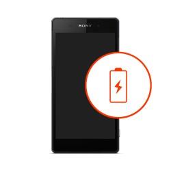 Wymiana baterii Sony Xperia Z2