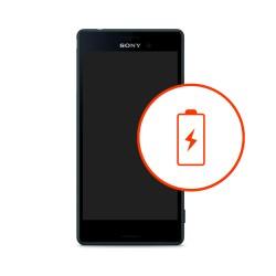 Wymiana baterii Sony Xperia M4 Aqua