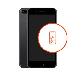 Wymiana wyświetlacza iPhone 8 Plus OEM