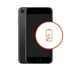 Wymiana wyświetlacza iPhone 8