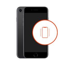 Naprawa silniczka wibracji iPhone 8