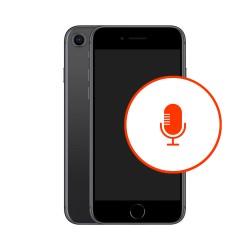 Wymiana mikrofonu iPhone 8