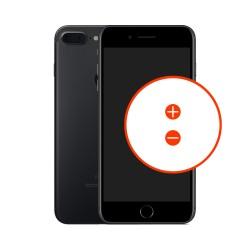 Wymiana przycisków głośności iPhone 7 Plus