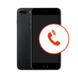 Wymiana głośnika rozmów iPhone 7 Plus