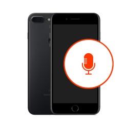Wymiana mikrofonu iPhone 7 Plus