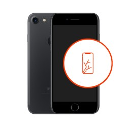 Wymiana wyświetlacza iPhone 7 OEM