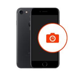 Wymiana szkiełka kamery iPhone 7