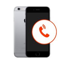 Wymiana głośnika rozmów iPhone 6s Plus