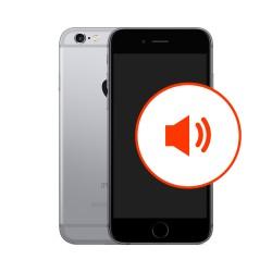 Wymiana głośnika dzwonków iPhone 6s Plus