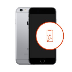 Wymiana wyświetlacza iPhone 6 OEM
