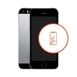 Wymiana wyświetlacza iPhone 5s OEM