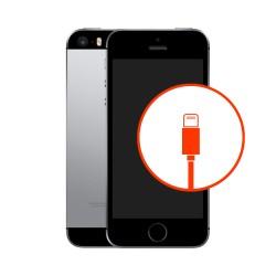Wymiana złącza ładowania iPhone 5s
