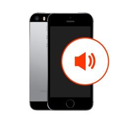 Wymiana głośnika dzwonków iPhone 5s