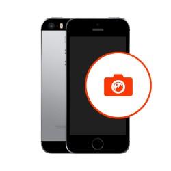 Wymiana tylnej kamery iPhone 5s
