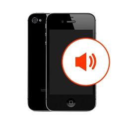 Wymiana głośnika dzwonków iPhone 4s