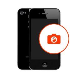 Wymiana tylnej kamery iPhone 4s