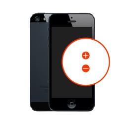 Wymiana przycisków głośności iPhone 5