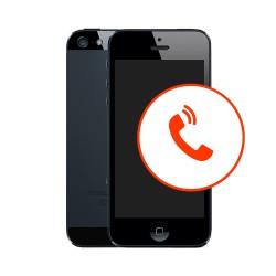Wymiana głośnika rozmów iPhone 5